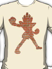 Hitmonchan used Mach Punch T-Shirt