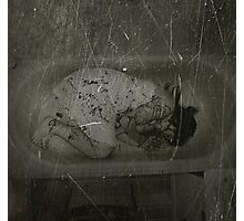 In my darkest place Photographic Print