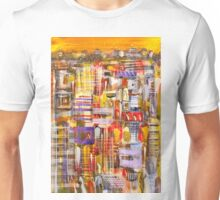 Talk of the town Unisex T-Shirt