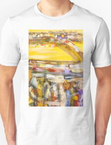 Dawn rush Unisex T-Shirt