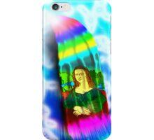 MonaPhone iPhone Case/Skin