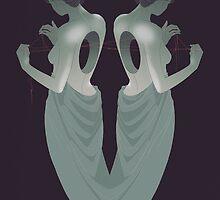 Seamstress by Eevien Tan