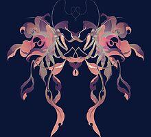 Mantis by Eevien Tan