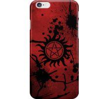 Winchester ♥ Phone iPhone Case/Skin