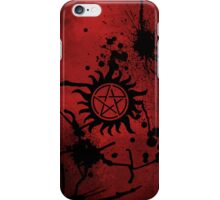 Winchester ♥ Phone iPhone Case/Skin