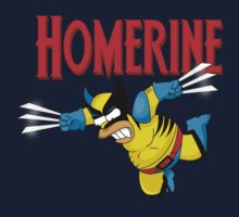 Homerine by Jay Williams