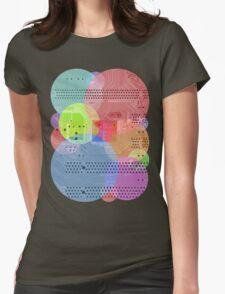 Techy Circles T-Shirt