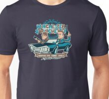 A Family Business Unisex T-Shirt