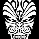 Mask of the Mayans by blackstarshop