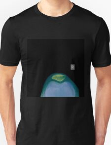 fractured Patella and knee x-ray o Unisex T-Shirt