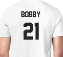 iKON Bobby Jersey Unisex T-Shirt