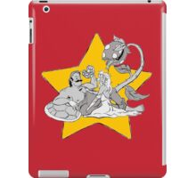 Hero Worship iPad Case/Skin