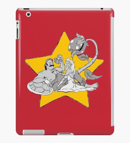 Hero Worship iPad Case/Skin