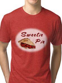 Sweetie Pie 2 Tri-blend T-Shirt