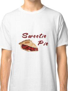 Original Sweetie Pie Classic T-Shirt