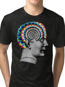 Mentality Tri-blend T-Shirt