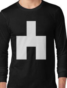 Black Mirror - White Bear Long Sleeve T-Shirt