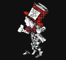 Scottish Mad Hatter T-Shirt Unisex T-Shirt