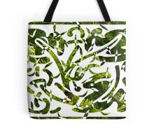 cypress decoration Tote Bag
