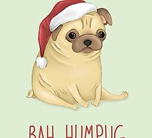 Bah Humpug by Katie Corrigan
