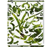 cypress decoration iPad Case/Skin