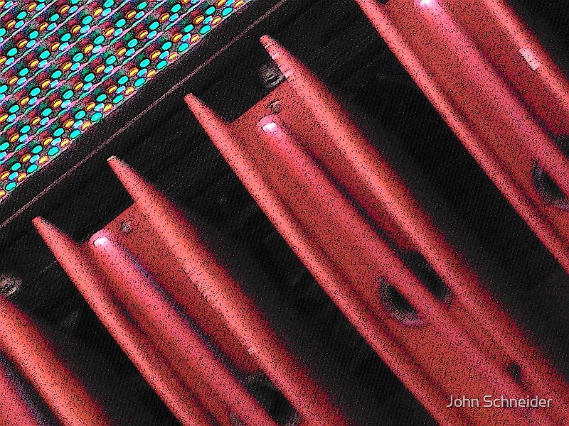 Neon by John Schneider