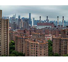 Baruch North - New York City Photographic Print