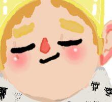Your Majesty Sticker