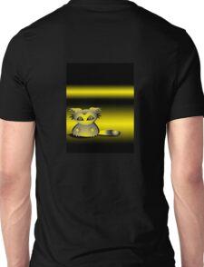 Base Cat Unisex T-Shirt