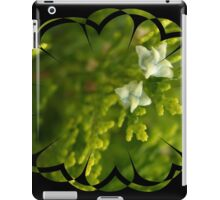 cypress like iPad Case/Skin