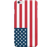 Star Spangled Banner iPhone Case/Skin