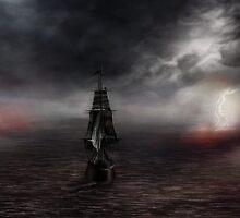 Journey to the Unknown by Stefano Popovski