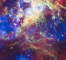 Nebula by GracieHb