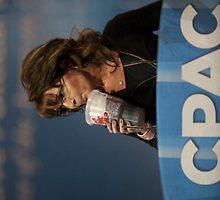 Sarah Palin CPAC by rodham2016