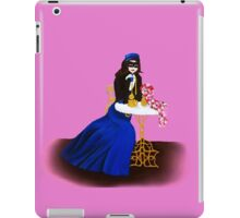 Coffee After Noon iPad Case/Skin