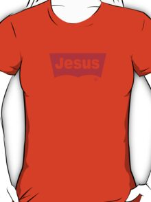 jesus - the original T-Shirt