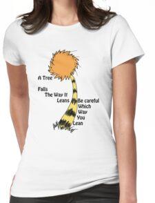 A tree falls - Lorax T-Shirt