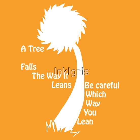 The Lorax Quotes | Lorax Quotes Trees Quotes About Trees Lorax Quotesgram