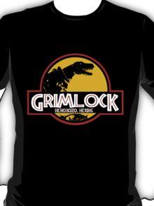 Grimlock (Jurassic Park) T-Shirt