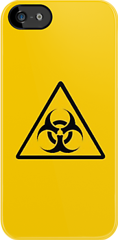 Pandemic Radioactive war survival iPhone by jlerner