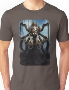 Endless Void Front View Unisex T-Shirt