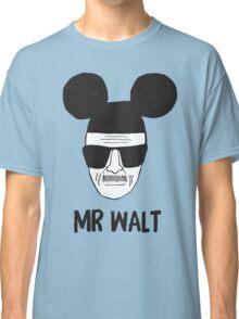 Mr. Walt Classic T-Shirt