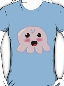 Cute Lil' Octupus  T-Shirt