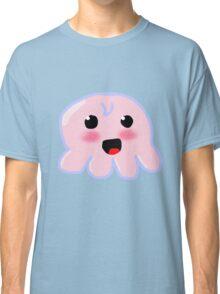 Cute Lil' Octupus  Classic T-Shirt