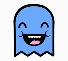 Cute Blue Boy Ghost Unisex T-Shirt