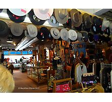"""Take a """"Double Take"""" — Consignment Santa Fe Style Photographic Print"""