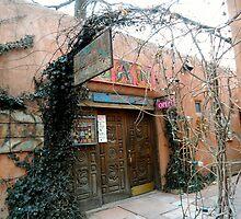 Portals of Santa Fe, Dragon Room by Marielle O'Brien