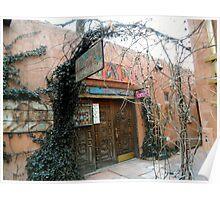 Portals of Santa Fe, Dragon Room Poster
