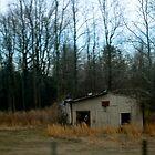 Abandoned by K. Abraham