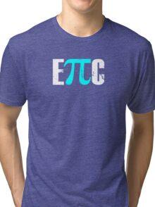 EPIC Pi Tri-blend T-Shirt